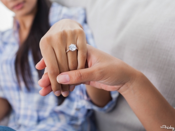 - Kada je vreme za udaju?