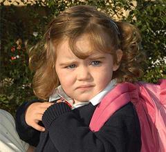 Kutak za mame - Pripremite mališane za povratak u školu