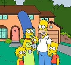Kultura - Simpsonovi na filmu