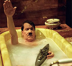 Kultura - Komedija o Hitleru