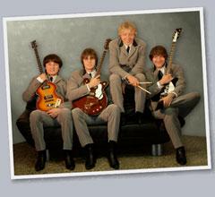 Kultura - Beatles