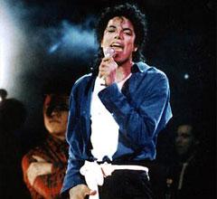 Legende - Biografija Michael-a Jackson-a