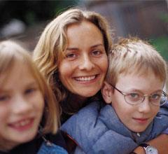 Kutak za mame - Majčina briga je najbolja zaštita od droga