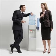 Poslovna žena - Zašto muškarci flertuju na poslu?