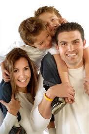 Ljubav - Život prosečne porodice u brojkama