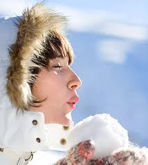 Nega - Vreme je za zimski režim nege