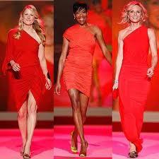 Moda - Zlatno i crveno za novu sezonu