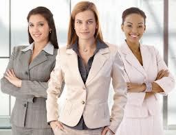 Poslovna žena - Tip-top za posao: Šminka i fruzura koje priliče poslovnoj ženi