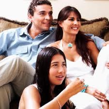 Kutak za mame - Kako biti dobra maćeha ili očuh