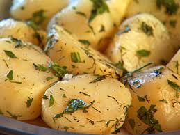 Ishrana - Krompir: Izvor energije, vitamina i minerala