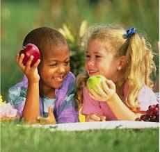 Ishrana - Kako kod dece ojačati imunitet