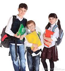 Školarci - Testiranja budućih prvaka za školu