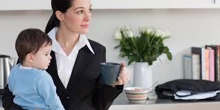 Karijera - 7 stvari zbog kojih ste bolji na poslu samo zato sto ste mama!
