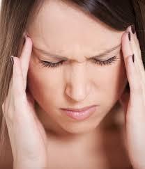 - Evo gde organizam beleži vaše negativne emocije