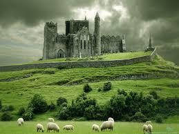 Predstavljamo vam Irsku