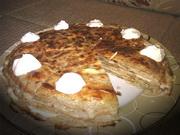 Recepti - Torta od heljdovnih palacinki