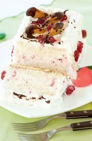 Recepti - Lagana vocna torta