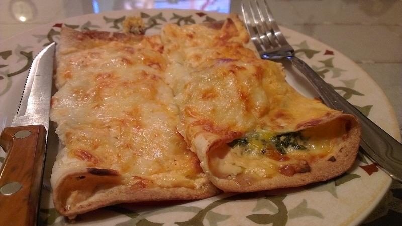 Recepti - Tortilje sa kukuruzom i sirom