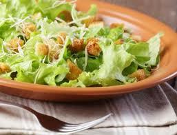 Recepti - Cezar salata