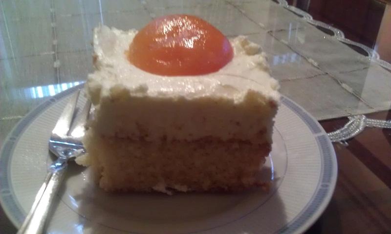 Recepti - Kolac jaje na oko