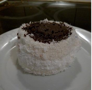 Recepti - Muhaleb