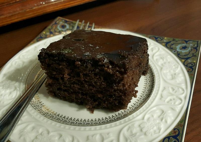 Recepti - Cokoladni koh