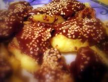 Recepti - Kineska poslastica