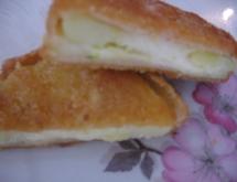 Recepti - Sendvic tikvice