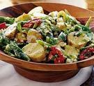 Recepti - Engleska salata