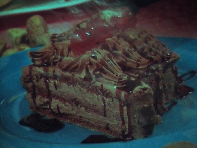 Recepti - Cokoladni san