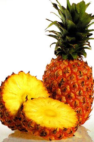 Recepti - Ananas salata