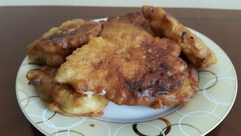 Recepti - Kroketi s tikvicama i sirom
