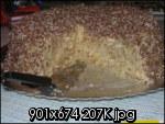 Recepti - Banana torta