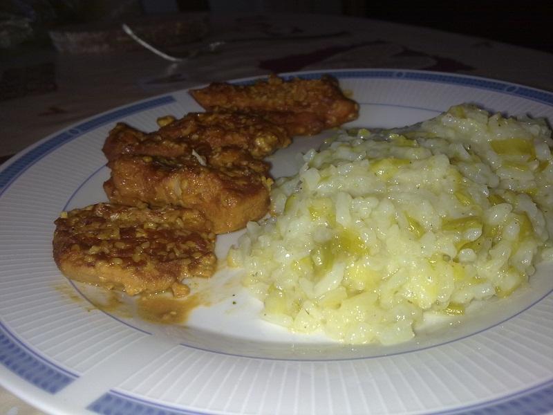 Recepti - Socna zapecena piletina