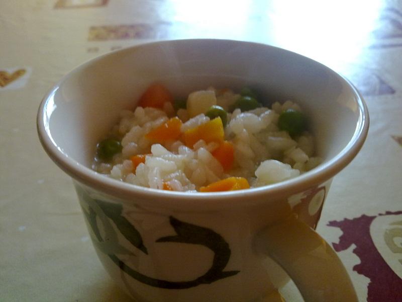 Recepti - Baby obrok